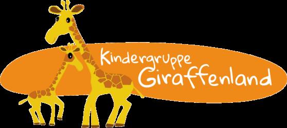 Kindergruppe Giraffenland